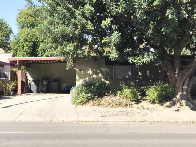 621 Villanova Drive, Davis, CA 95616 (MLS #19076462) :: eXp Realty - Tom Daves