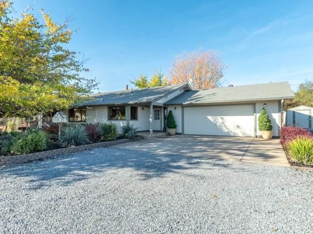 3400 Valley View Road, Rescue, CA 95672 (MLS #19076470) :: Heidi Phong Real Estate Team