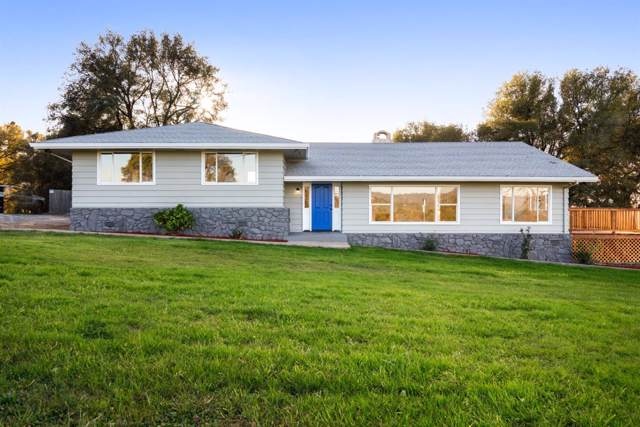 12188 Silver Springs Place, Grass Valley, CA 95949 (MLS #19076480) :: REMAX Executive