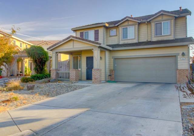 2254 Ashlar Way, Riverbank, CA 95367 (MLS #19076484) :: The MacDonald Group at PMZ Real Estate