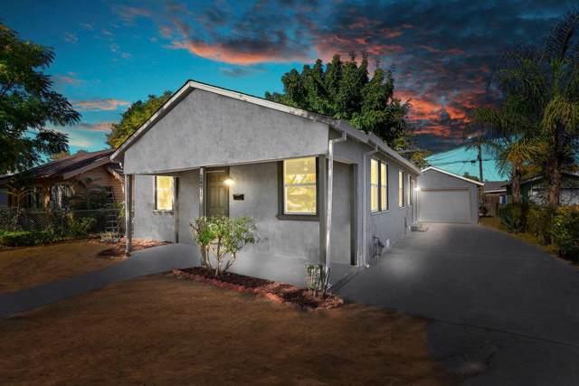 2471 Lafayette Street, Stockton, CA 95205 (MLS #19076487) :: The MacDonald Group at PMZ Real Estate