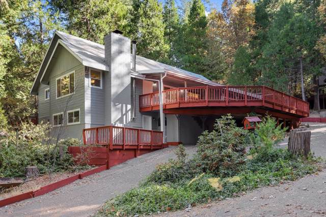 22695 Spruce Drive, Twain Harte, CA 95383 (MLS #19076508) :: Keller Williams - Rachel Adams Group