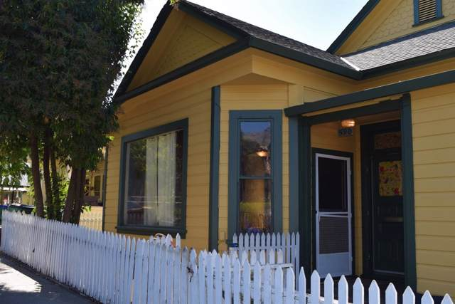 590 S Stewart Street, Sonora, CA 95370 (MLS #19076563) :: The MacDonald Group at PMZ Real Estate