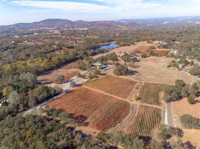3046 Ponderosa Road, Shingle Springs, CA 95682 (MLS #19076580) :: Heidi Phong Real Estate Team