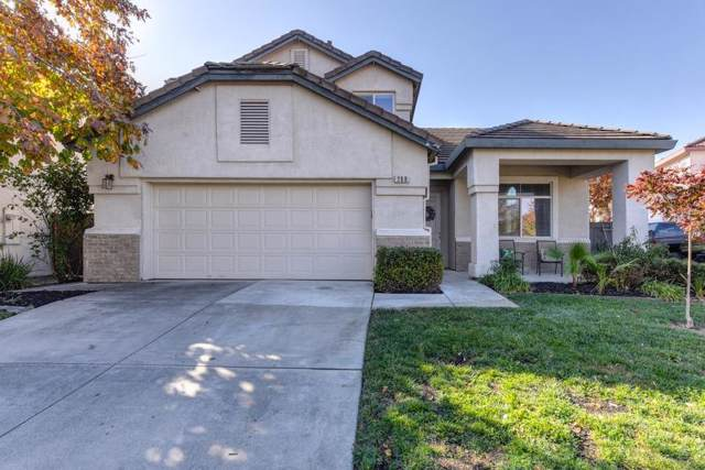 360 Eastbrook Way, Sacramento, CA 95835 (MLS #19076593) :: REMAX Executive
