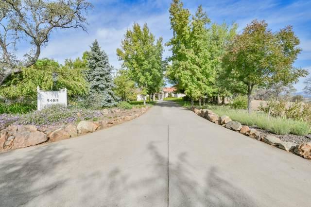5485 Bonanza Way, Marysville, CA 95901 (MLS #19076606) :: Keller Williams Realty