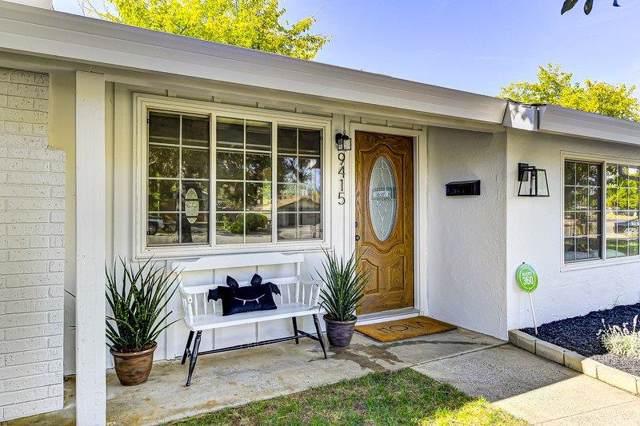 9415 Tonkin Drive, Orangevale, CA 95662 (MLS #19076623) :: The MacDonald Group at PMZ Real Estate