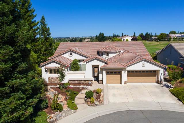 1439 Barn Valley Court, Lincoln, CA 95648 (MLS #19076650) :: The MacDonald Group at PMZ Real Estate