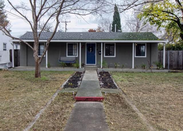 2900 Glacier Street, Sacramento, CA 95821 (MLS #19076661) :: The MacDonald Group at PMZ Real Estate