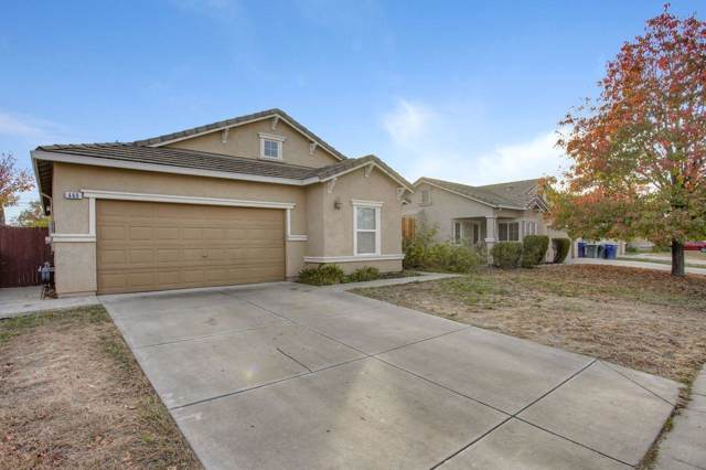 460 Summer Garden Way, Sacramento, CA 95833 (MLS #19076677) :: REMAX Executive
