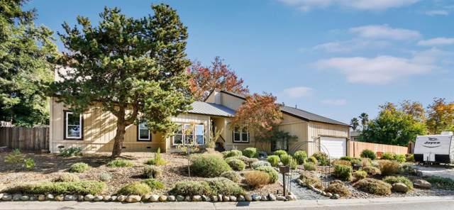 4726 Meadowood Way, Fair Oaks, CA 95628 (MLS #19076698) :: The MacDonald Group at PMZ Real Estate