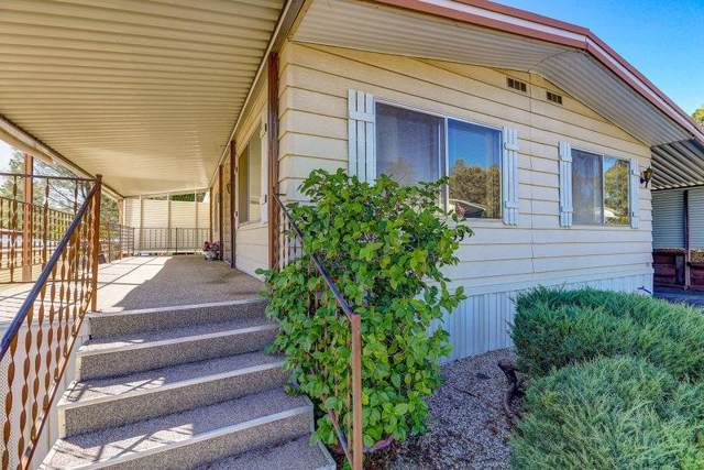 499 Holly Drive #190, Grass Valley, CA 95945 (MLS #19076699) :: REMAX Executive