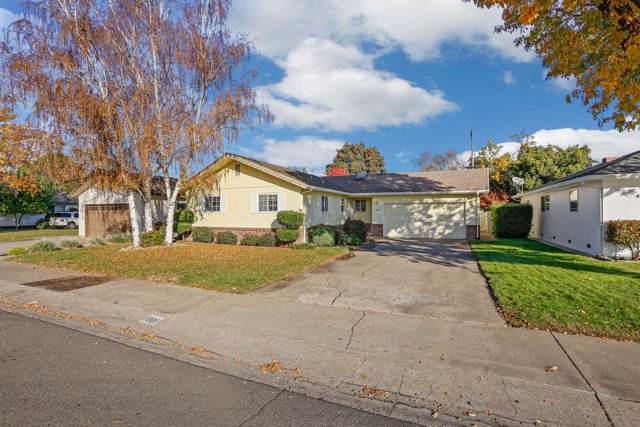 1901 W Elm Street, Lodi, CA 95242 (MLS #19076708) :: The MacDonald Group at PMZ Real Estate
