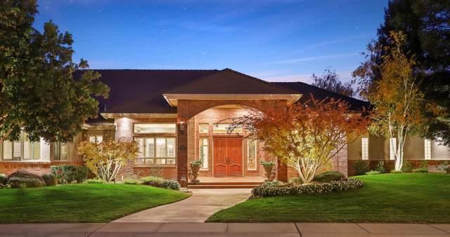 200 Blossom View Place, Modesto, CA 95356 (MLS #19076778) :: The Merlino Home Team