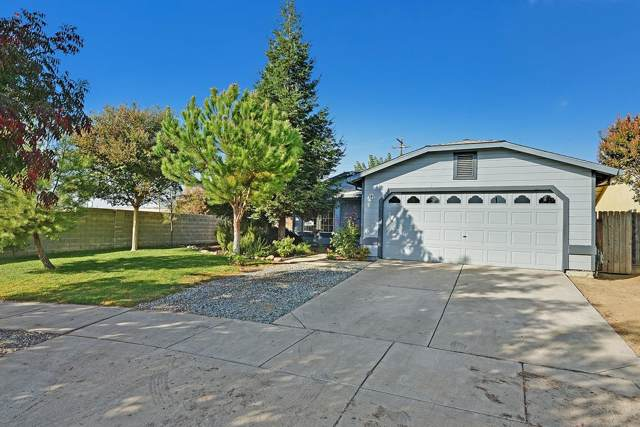 197 El Verano Way, Merced, CA 95341 (MLS #19076809) :: The MacDonald Group at PMZ Real Estate