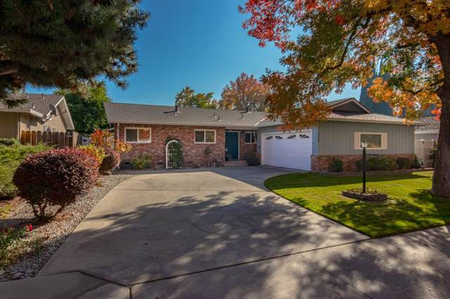 3728 Fuchsia Lane, Modesto, CA 95356 (MLS #19076820) :: Folsom Realty
