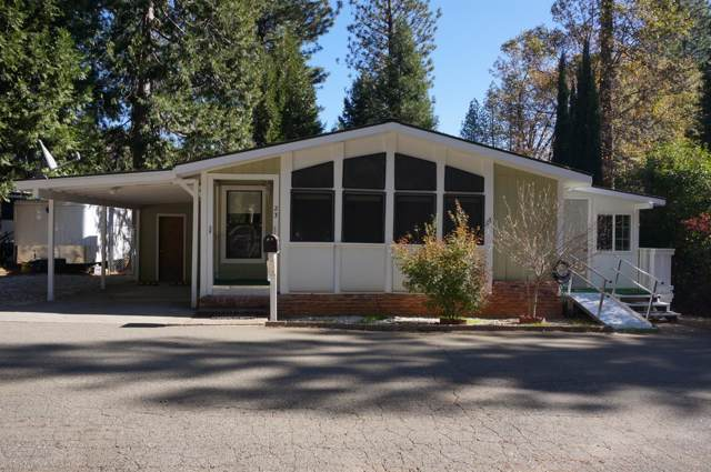 14437 Marysville Road #23, Camptonville, CA 95922 (MLS #19076835) :: Keller Williams Realty
