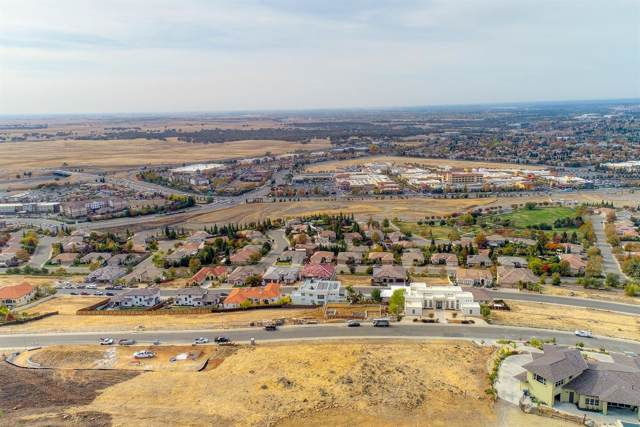 414-Lot 11 Tobrurry Way, Folsom, CA 95630 (MLS #19076846) :: Folsom Realty