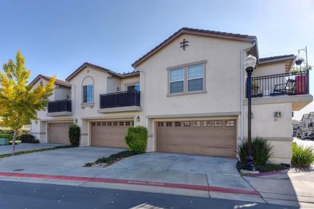 3301 N Park Drive #2112, Sacramento, CA 95835 (MLS #19076848) :: eXp Realty - Tom Daves
