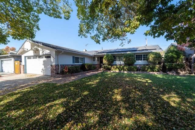 2645 Jasmine Avenue, Stockton, CA 95207 (MLS #19076872) :: The MacDonald Group at PMZ Real Estate