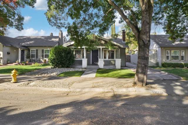 1261 W Elm Street, Stockton, CA 95203 (MLS #19076873) :: The MacDonald Group at PMZ Real Estate