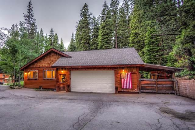 10798 Cheyenne Way, Truckee, CA 96161 (MLS #19076899) :: The MacDonald Group at PMZ Real Estate