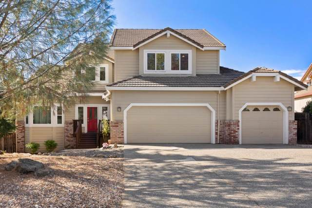3506 Sombra Court, Cameron Park, CA 95682 (MLS #19076931) :: The MacDonald Group at PMZ Real Estate