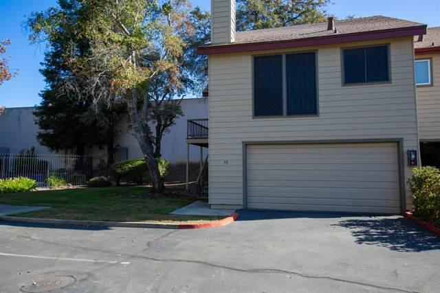 1675 Vernon Street #72, Roseville, CA 95678 (MLS #19076971) :: The MacDonald Group at PMZ Real Estate