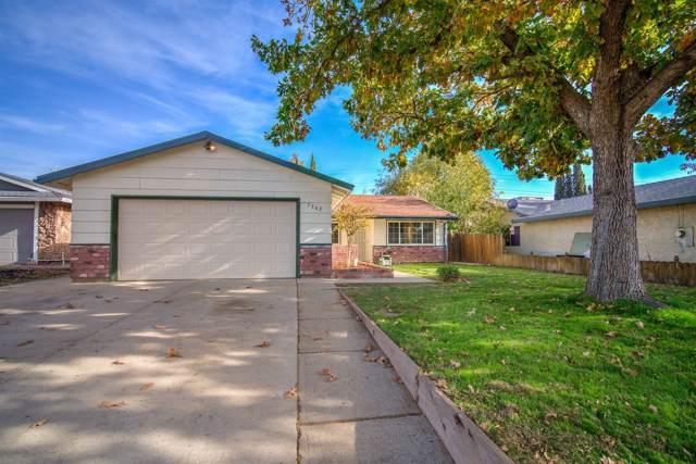 7562 Verdugo Way, Sacramento, CA 95842 (MLS #19076973) :: Folsom Realty