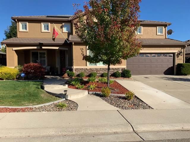 2343 Summer Drive, El Dorado Hills, CA 95762 (MLS #19076974) :: The MacDonald Group at PMZ Real Estate