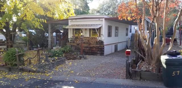 4800 Auburn Folsom Road #57, Loomis, CA 95650 (MLS #19076992) :: The Home Team
