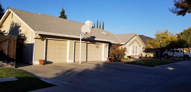 2100 Sherwood Avenue B, Modesto, CA 95350 (MLS #19077007) :: Folsom Realty