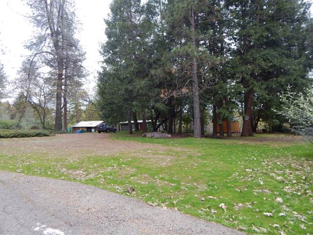 2000 Mountain Way, Placerville, CA 95667 (MLS #19077023) :: The MacDonald Group at PMZ Real Estate