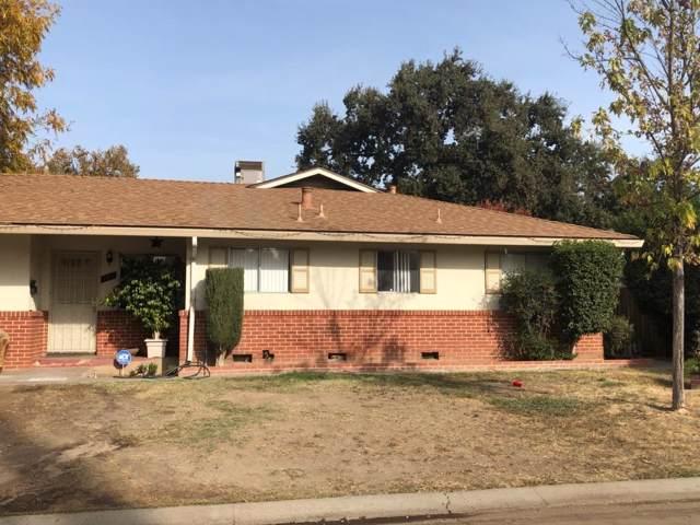 705-707 Annabelle Avenue, Modesto, CA 95350 (MLS #19077063) :: The Merlino Home Team