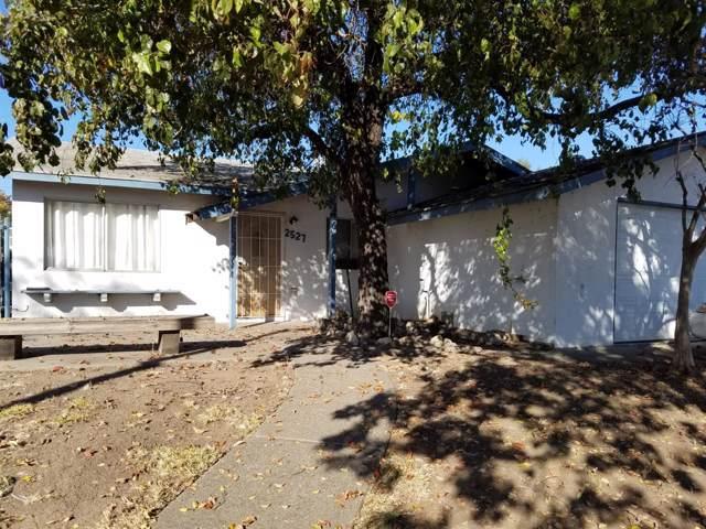 2527 Sumac Avenue, Stockton, CA 95207 (MLS #19077088) :: The MacDonald Group at PMZ Real Estate