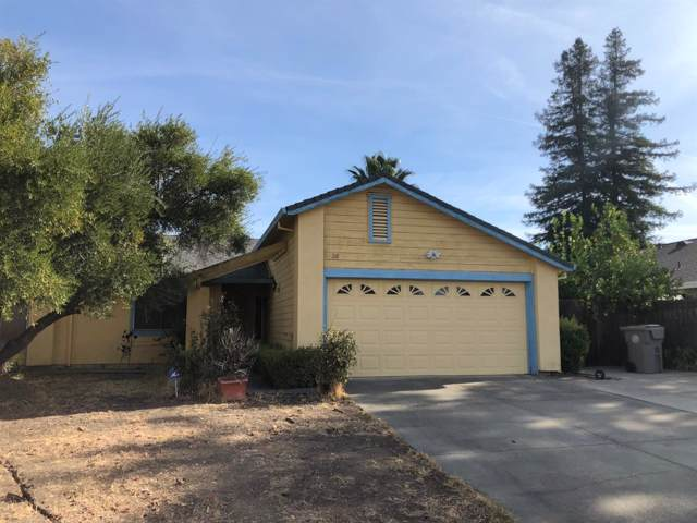 14 Suntrail Circle, Sacramento, CA 95823 (MLS #19077105) :: eXp Realty - Tom Daves