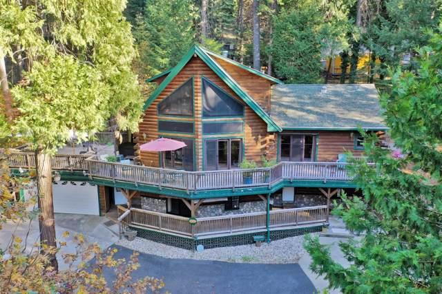 4871 Rainbow Trail, Pollock Pines, CA 95726 (MLS #19077106) :: Deb Brittan Team