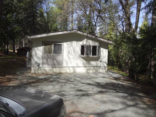 23750 Carson Drive #6, Pioneer, CA 95666 (MLS #19077148) :: The MacDonald Group at PMZ Real Estate
