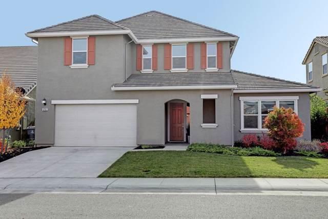 5712 Nolina Street, Rocklin, CA 95677 (MLS #19077152) :: The Home Team