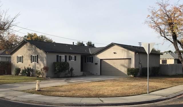 1817 Gulfstream Road, Modesto, CA 95350 (MLS #19077162) :: Folsom Realty