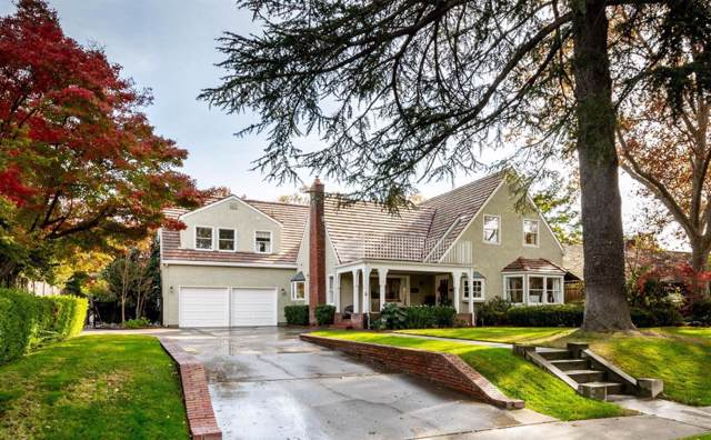 1513 39th Street, Sacramento, CA 95816 (MLS #19077193) :: Heidi Phong Real Estate Team