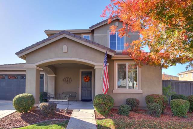 4720 Village Mill Way, Rancho Cordova, CA 95742 (MLS #19077205) :: The MacDonald Group at PMZ Real Estate