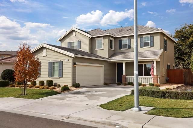 1715 Hummingbird Way, Tracy, CA 95376 (MLS #19077207) :: REMAX Executive