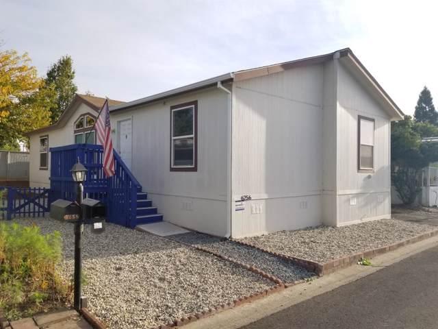 6256 Stagecoach Drive, Sacramento, CA 95842 (MLS #19077209) :: Folsom Realty