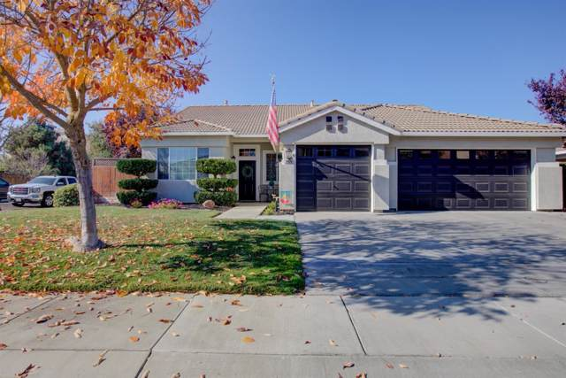 2905 Omega Way, Modesto, CA 95355 (MLS #19077213) :: The MacDonald Group at PMZ Real Estate