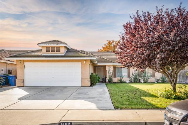 1482 Barnum Court, Turlock, CA 95380 (MLS #19077217) :: The MacDonald Group at PMZ Real Estate
