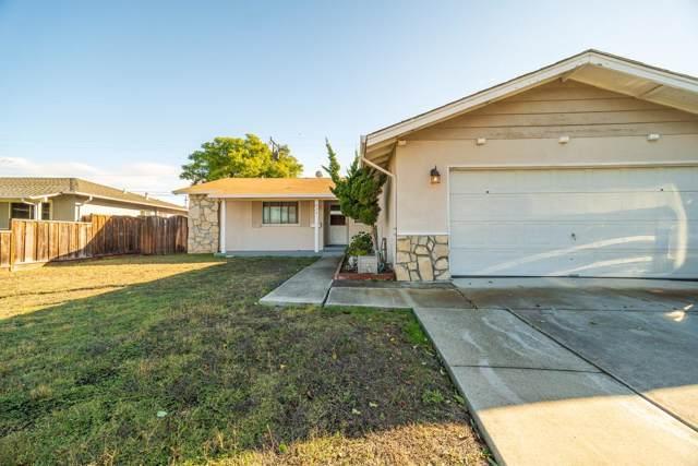 826 Baird Avenue, Santa Clara, CA 95054 (MLS #19077222) :: The MacDonald Group at PMZ Real Estate