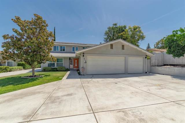7130 Mathis Court, Citrus Heights, CA 95610 (MLS #19077225) :: eXp Realty - Tom Daves