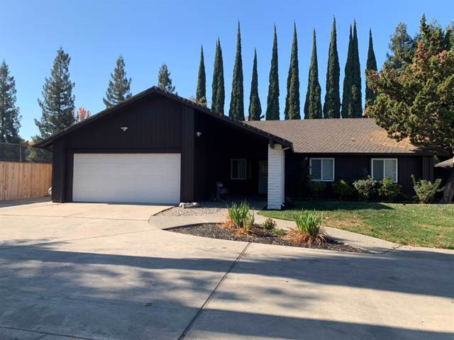 3760 Wood Duck Circle, Stockton, CA 95207 (MLS #19077227) :: The MacDonald Group at PMZ Real Estate