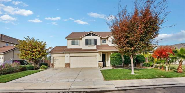 9046 Barbaresco Circle, Stockton, CA 95212 (MLS #19077243) :: Folsom Realty